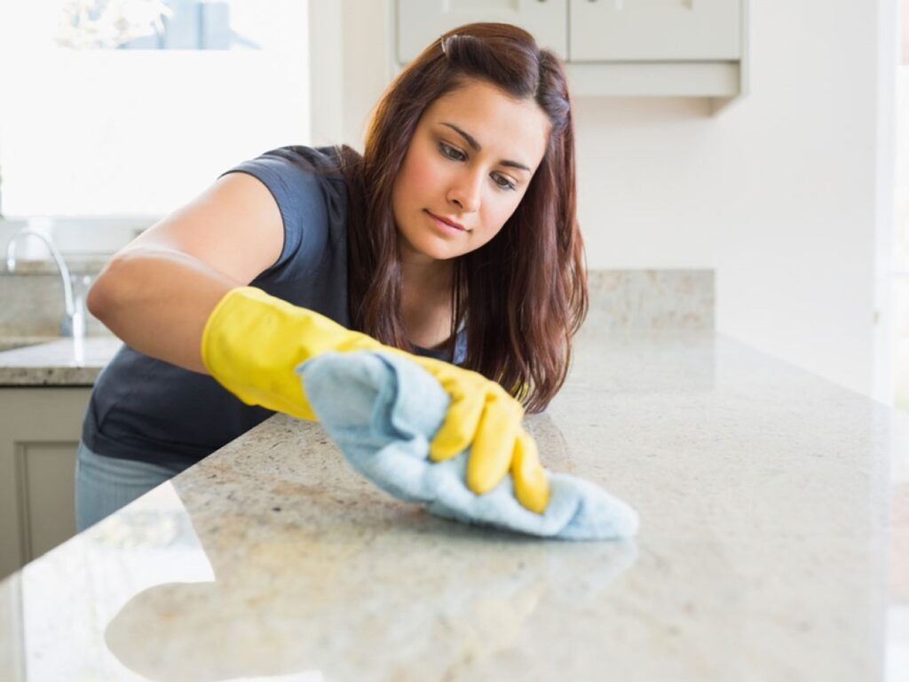 clean my house service
